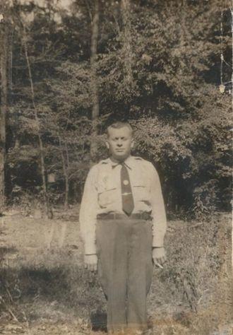Clarence Lafayette Martz