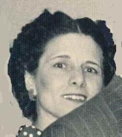Nora C. (Miner) Volkmann
