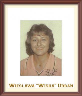Wisha Urban