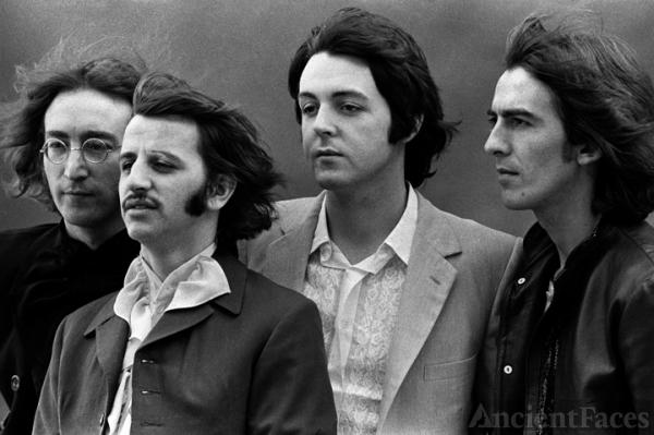 Beatles, 1968
