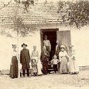 Isaac Newton Barrs Family
