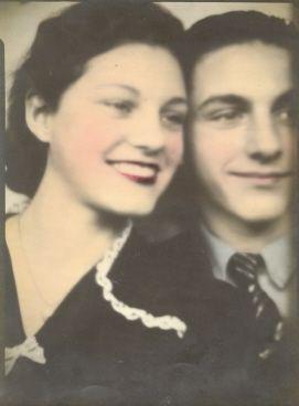 Lorraine and Sonny Lucas