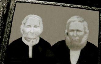 JOHN WILSON MATHENY,MARY HAVENS