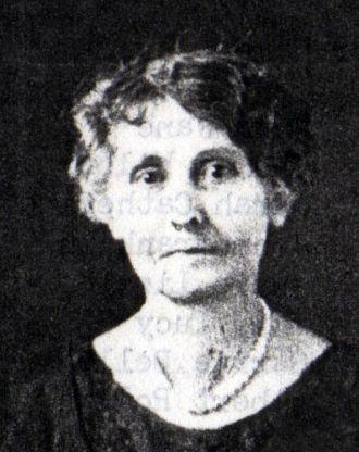 Annie Lizzie Moody