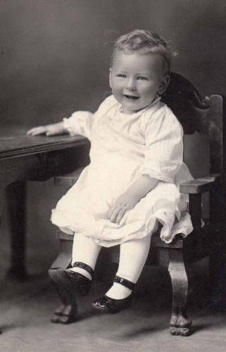 A photo of Alva Erle Hanley