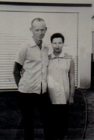 L.R. and Reba McChristian