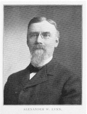 Henry Harrison Rand