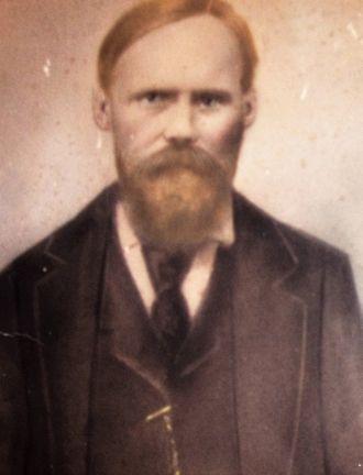 Edmond Davis Childers