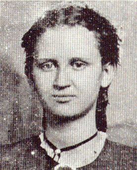 Martha 'Atalanta' Wilson Lumpkin