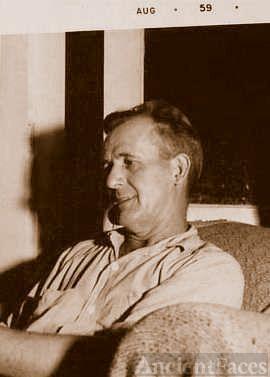 My Grandpa William Andy Gregory