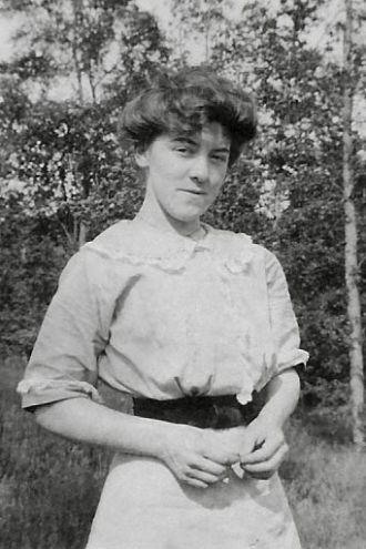 Mary Leda Perry