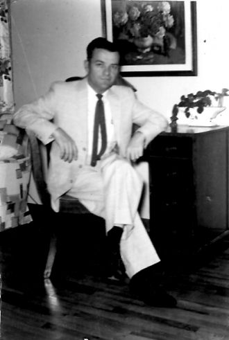 Ernest Ray Shepard