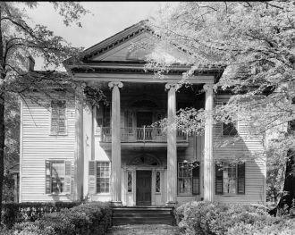 Boddie House