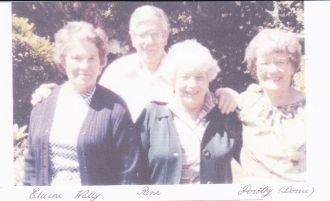 Arthur Christian Dawson's children