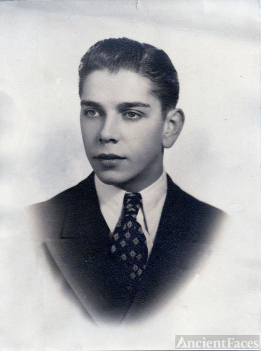 Armando Alphonse Colaluca
