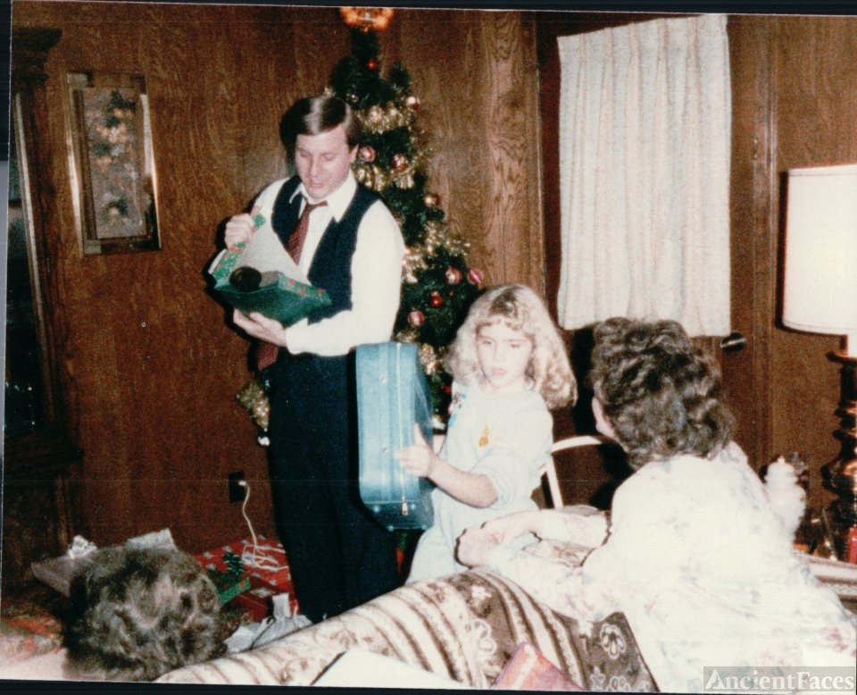 Tiffany E. Browning-Barnes family