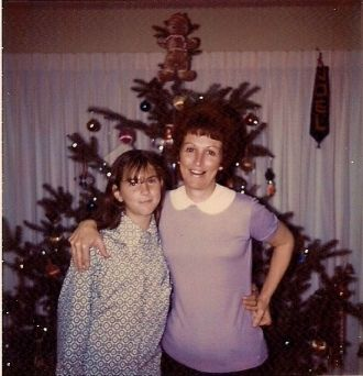 Shirley and Carol Berberich
