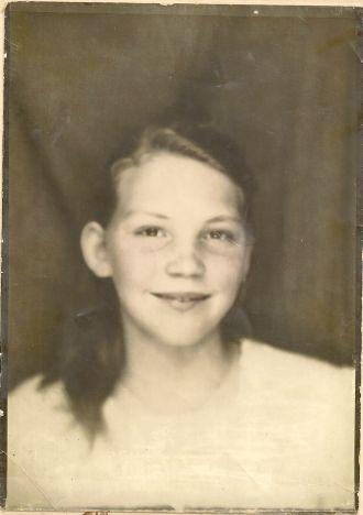 Martha Eloise Shell