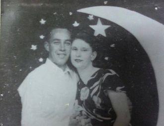 Jesse and Josephine Mizell