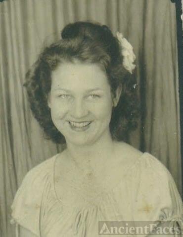 Aleph Mary (Pittman) Kaneer