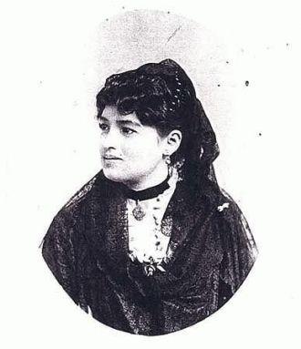 A photo of Anita Mary  Elwell