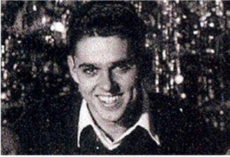 Albert John White