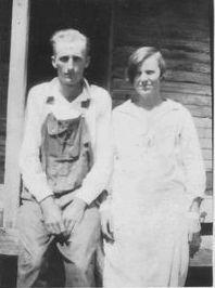 Elgen Berry and Vela Frederick Fell