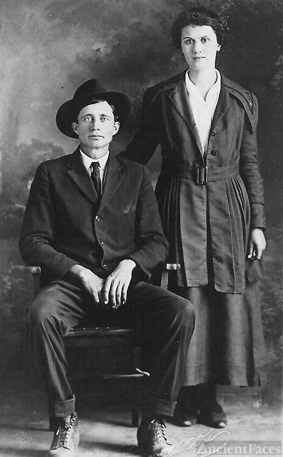 Gray & Eunice Quick Jones