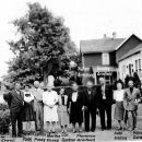 Armstrong clan, Springfield Ohio