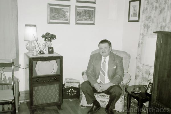 John Emmering 1950
