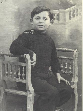 Albert Barnabel