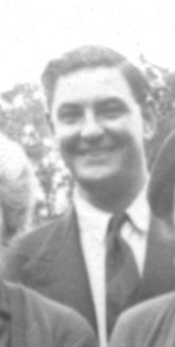 Peter Donald Windeler
