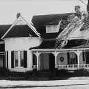 Arrington House, Georgia, 1980