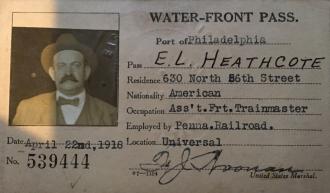 E. L. Heathcote