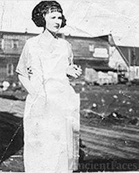 Dorothy Ferguson Kroetsch; Hoquiam, WA