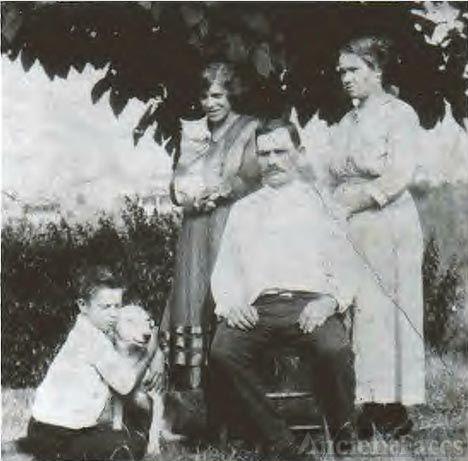 Group: Szabo-Farkas-Forsberg 1920