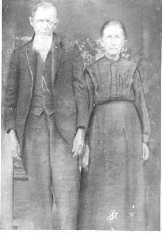 Ralph and Martha Campbell Howell