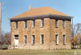 Old Montevallo School