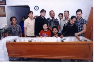 henry krijgsman funeral