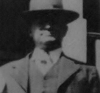 A photo of Joseph Schauer