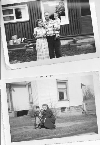 Ladd family photo