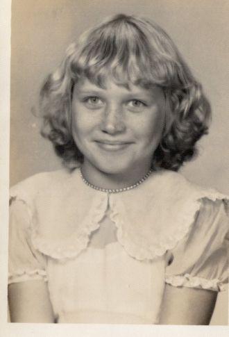 Jo Ann Zimmerman