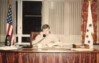 Wayne A. Ekblad - Geneva (1978)