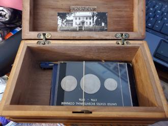 Wagner Family Box