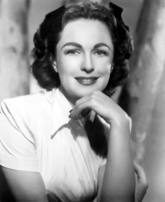 Geraldine Mary Fitzgerald