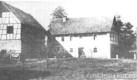Kroetsch Bavarian Homestead