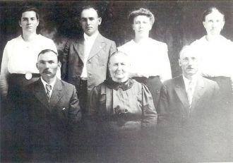 Henry J. Kahler Siblings & Spouses