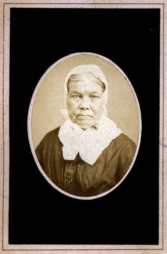 Susannah Beck Crist