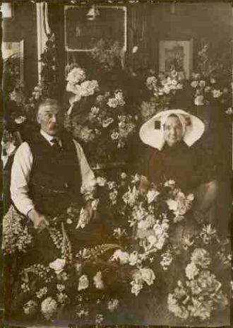 Jan & Jannetje Kloosterman, Holland