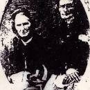 Nancy Knight Ward & daughter Nancy Ward Childress